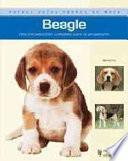 libro Beagle : Nuevas Guías De Perros De Raza