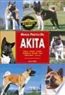 libro Manual Práctico Del Akita