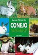 libro Manual Práctico Del Conejo