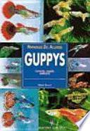 libro Manuales Del Acuario. Guppys