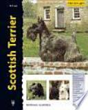 libro Scottish Terrier