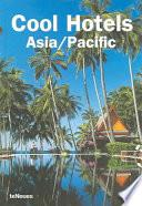 libro Cool Hotels Asia/pacific
