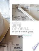 libro El Oficio Del Jefe De Obra