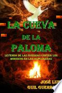 libro La Cueva De La Paloma