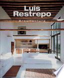 libro Luis Restrepo