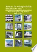 libro Temas De Composición Arquitectónica. 10.posmodernismo Y Otros Espígonos