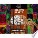 libro 200 Años De Arte
