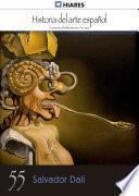 libro 55.  Salvador Dalí