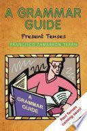 libro A Grammar Guide