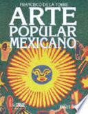 libro Arte Popular Mexicano