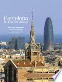 libro Barcelona, La Ciutat Del Present