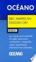 libro Bbc American English Ok!