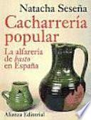 libro Cacharrería Popular