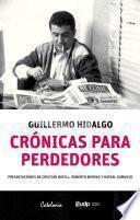 libro Crónica Para Perdedores