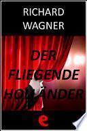 libro Der Fliegende Holländer (l Olandese Volante)
