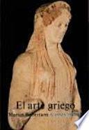 libro El Arte Griego