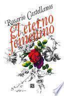 libro El Eterno Femenino. Farsa