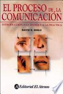 libro El Proceso De La Comunicación