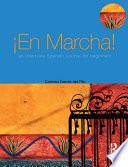 libro En Marcha An Intensive Spanish Course For Beginners