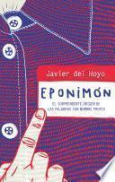 libro Eponimón