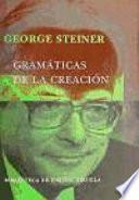 libro Gramáticas De La Creación