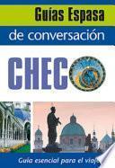 libro Guía De Conversación Checo
