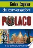 libro Guía De Conversación Polaco
