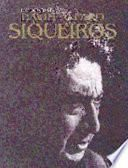 libro Iconografía De David Alfaro Siqueiros