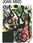 libro Joan Miró