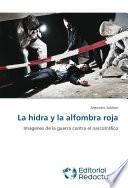 libro La Hidra Y La Alfombra Roja