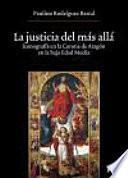 libro La Justicia Del Más Allá