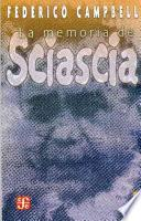 libro La Memoria De Sciascia