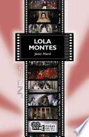 libro Lola Montes (lola Montès), Max Ophüls (1922)