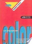 libro Los Lenguajes Del Color