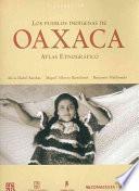libro Los Pueblos Indigenas De Oaxaca