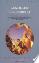 libro Los Siglos Del Barroco