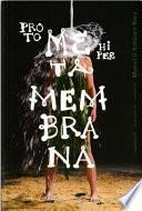 libro Metamembrana