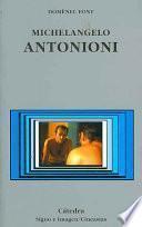 libro Michelangelo Antonioni