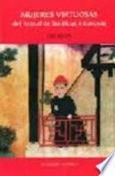 libro Mujeres Virtuosas Del Arenal De Las Ocas Amorosas