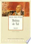 libro Mulata De Tal