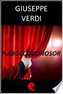 libro Nabuccodonosor