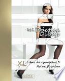 Práctica Dibujo   Xl Libro De Ejercicios 3: Nylon Fashion