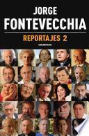 libro Reportajes 2