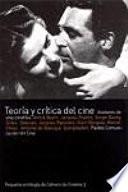 libro Teoría Y Crítica Del Cine