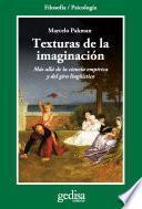 libro Texturas De La Imaginación
