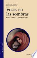libro Voces En Las Sombras
