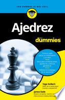libro Ajedrez Para Dummies
