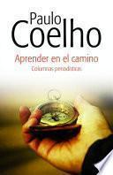 libro Aprender En El Camino