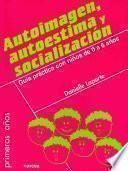 libro Autoimagen, Autoestima Y Socialización