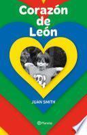 libro Corazón De León